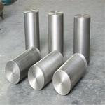 6063材质的合金铝棒现货