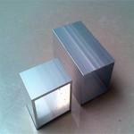 厂家货源2A14材质 精密铝管