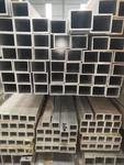抛光铝管/6061铝方通/价格便宜
