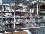7075铝板/挤压铝管/厂家直供