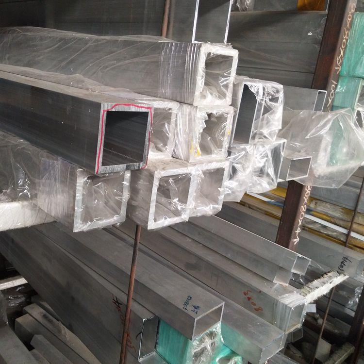 6061铝合金板/6063T5铝方通/价格