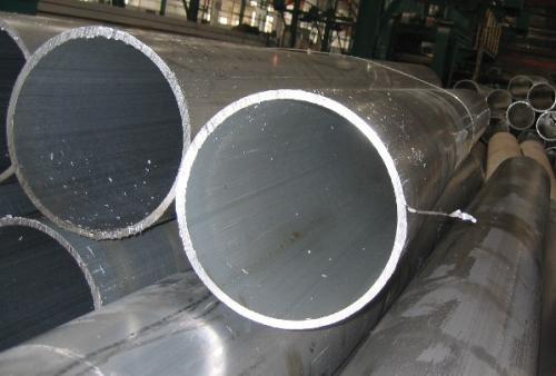 大口径铝管/无缝锻造铝管/价格便宜