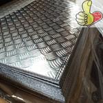 喷涂铝板1060铝板南帛万铝板切割加工