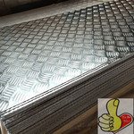 通化铝合金板3003铝板铝板代办运输