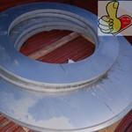 2A12铝板镜面铝板铝板切割圆片
