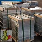 南帛万5083铝板镜面铝板铝板现货