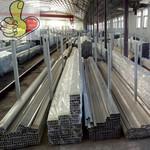 盘圆铝管散热器铝管挤压铝管