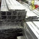 平凉太阳能铝盘管方铝管厚壁黄铜管