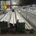 6063铝管厚壁铝管双向挤压铝管
