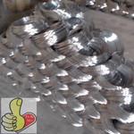 南帛万高纯铝丝5154铝丝铝焊丝