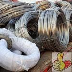 南帛万无油铝丝铝镁合金丝喷涂用铝粒
