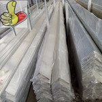 克拉玛依铝弯头铝三通3003角铝槽铝价格