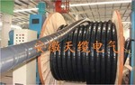 UGEFP高压橡套软电缆 -盾构机电缆