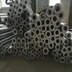 1060光亮铝管 挤压铝管规格