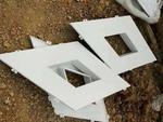 氟碳铝单板喷涂烤漆过程中注意事项