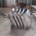 河源双曲铝单板生产厂家