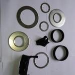 空调配件铝合金支架铝合金配件