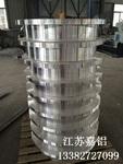江苏扬州铝锻件长度3米开模定制