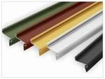 氟碳喷涂铝合金表面处理铝型材