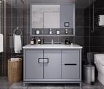 全铝家具铣型/衣柜铝拉手材料