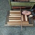 环保抛光铍铜板,电极抗爆铍铜棒