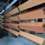 氟碳烤漆喷涂镀锌钢板来料喷涂