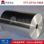 螺纹铝盖用8011铝箔厂家上市公司