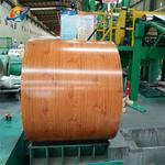 6063铝板瓦楞铝皮