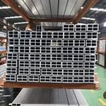 供应铝方管铝方通幕墙型材等