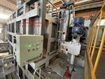 铝屑炉-铝液泵顺利投产