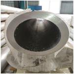 现货大口径铝管 大口径薄壁铝管