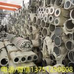 大口径铝管