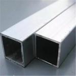 铝方管 合金铝方管 铝合金方管