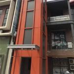 加装电梯保温隔热幕墙氟碳铝单板