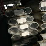 销售 加工精密铝管6063