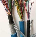 ZR-RVV-3*1.5阻燃铜芯电力电缆