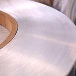 铝合金带 6061 镜面涂层防锈防滑