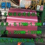3003防锈铝板价格