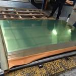 镜面铝 纯铝板价格走势 密度低