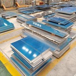 销售 进口铝板 铝合金板 保温铝板