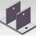 铝型材生产加工铝制品