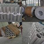 3003H18铝卷 压型铝板 保温铝皮