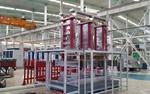 铝型材铝合金铝箱结构框架焊接加工
