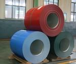 聚脂涂层铝卷 氟碳涂层铝卷的区别