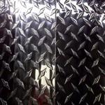 五条筋防锈防滑3003花纹铝板
