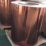 3003镜面彩涂铝卷0.8厚度现货