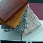 山东铝单板3003幕墙工程氟碳铝板