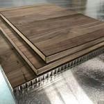 山东蜂窝铝单板幕墙工程防滑铝板