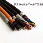 钢丝编织橡胶护套连接器