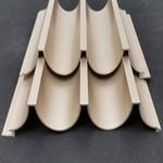 型材挤压波浪铝板厂家